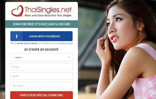 Thai singles dating